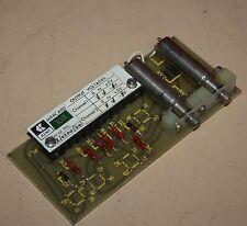 Kent Process Minicard 10R Process Instrumentation Control