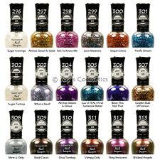 """1 KLEANCOLOR 3D Nail Lacquer (polish) """" Pick Your 1 Color """"   *Joy's cosmetics*"""