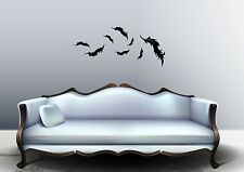 Wall Stickers Vinyl Decal for Bedroom Feathers Home Decor ig1428