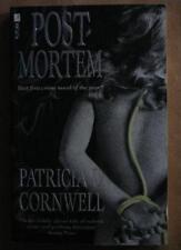 Postmortem (Scarpetta Novels),Patricia Cornwell