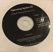 Microsoft Windows XP Professional SP1a ~ Operating System CD ~ 2003