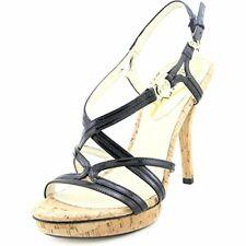 Michael Michael Kors Cicely Platform Patent Leather Platform Heel