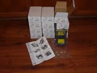 New OtterBox 1900 Series PDA GPS Rugged Waterproof Case 1900-05  iQue 3600 more