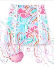 Lilly Pulitzer Jellies Be Jammin Skort Holy Grail