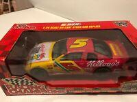 Racing Champions # 5 Terry Labonte 50th Anniversary Nascar 1/24 Scale Car Nip