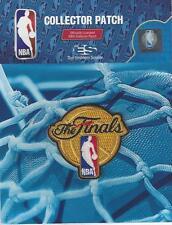 2013 NBA The Finals Jersey Logo Patch Miami Heat San Antonio Spurs