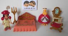 Playmobil (CHATEAU) Chambre de princesse du Set 4253 #160