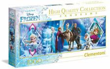 Clementoni Disney Frozen Panorama Collection Puzzle 5000 Pieces (39447)
