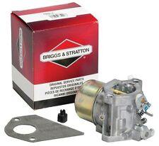 Orig. B&s Schwimmervergaser Carburateur pour Briggs & Stratton 498027