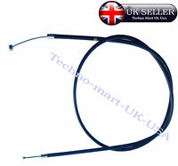 BRAND NEW  ROYAL ENFIELD MOTORBIKE 4SPEED THROTTLE CABLE 4 SPEED  143312
