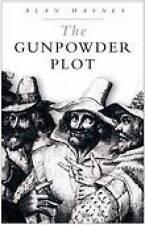 The Gunpowder Plot, New, Haynes, Alan Book
