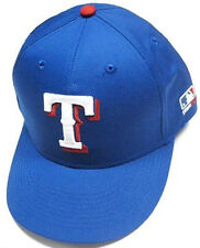 Texas Rangers MLB Official Classic Youth Adjustable Kid's Baseball Cap Hat Lid T
