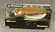 "WOW! Megabass 30th ""Into The X November 2017"" POP MAX ""Saru"" Color FREE SHIPPING"