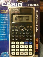 Casio FX991EX Classwiz Scientific Calculator - Black