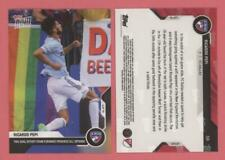 Ricardo Pepi 2020-21 Topps Now MLS Card #59 FC DALLAS (PR 317) QTY