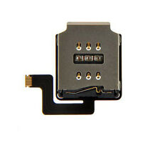 Sim Card Reader Holder Flex Cable Replacement For Apple iPad Air(1rd Gen)