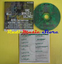 CD ROCK SOUND VOL 24 compilation PROMO 2000 MINUTE SILENCE KENT BROWBEAT (C8)