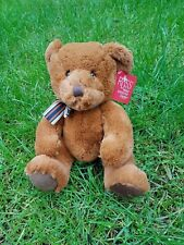 RUSS BERRIE TEDDY FROM THE PAST WESTIN 28cm