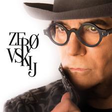ZERO RENATO ZEROVSKIJ...SOLO PER AMORE DOPPIO CD NUOVO SIGILLATO