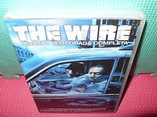 the wire - 3 temporada - dvds