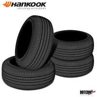 4 X New Hankook Optimo H426 195/50R16 84H Premium Performance Tire