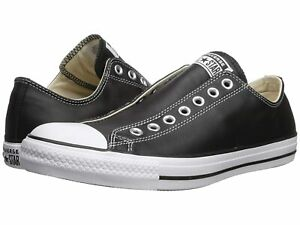 Adult Unisex Shoes Converse Chuck Taylor All Star Slip Basic Leather - Slip