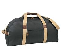 "24"" Large Carry-On Duffel Bag Gym Yoga, Fitness, Running Sports Travel Bag"