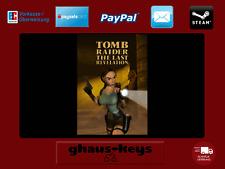 Tomb Raider IV The Last Revelation Steam Key Pc Game Download Code Blitzversand