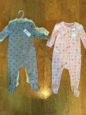 Baby Gap Sleepers 6-9 Months (3)