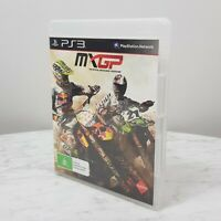 MXGP The Official Motocross Videogame PS3 Playstation 3 Game *Rare*