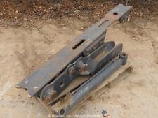 "2014 18"" Hydraulic Thumb Attachment Hydraulic Excavator John Deere 120D bidadoo"