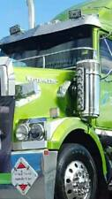 Stainless Steel Elephant Ears To Suit Western Star 4800