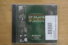 History of Black Music in America  (Box C253)