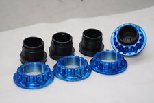 BBS RS Centerlock Hex Nuts RC Center Cap 15 16 17 18 19 Inch Large Thread 71mm