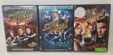 Starship Troopers /Starship Troopers 2, Starship Troopers 3 TRILOGY  Brand NeW
