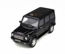Mercedes-Benz AMG G55 G Klasse Bauj. 2003 black OT320 1:18 OttOmobile