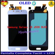 OLED Pantalla Para Samsung Galaxy J5 2017 Pro J530F J530 LCD Display Táctil Azul