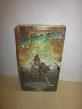 TREASURE OF THE AMAZON (VHS) VIDEO TREASURES