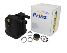 Prins VSI Keihin Filter 2 Ausgang für 6-8 Zylinder Original Gasfilter LPG Filter