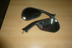 Aprilia RSV Mille 1000 - Original Spiegelpaar