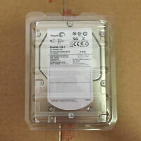"""SEAGATE ST3450857SS CHEETAH 15K.7 450GB 15000 RPM  3.5"""" SAS HDD Hard Disk"""