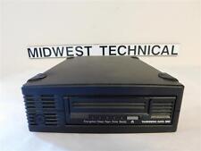 TANDBERG 3520-LTO LTO5 SAS External Tape Drive AQ281W#390 EH955-60040-ZD LTO-5