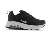 Nike Air Max 200 Size 6 Womens Shoes Black White Girls Trainers