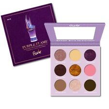 RUDE? Cocktail Party 9 Color Eyeshadow Palette - Purple Flame