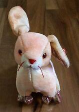 Ty Tie-Dye Zodiac Rabbit Beanie Baby Stuffed Animal Plush