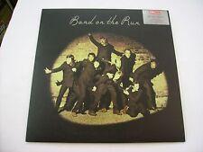 WINGS - BAND ON THE RUN - RARE LP VINYL 180 GRAM - EMI 100 - 1997 BRAND NEW