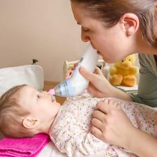 Baby Nasal Aspirator Music Nose Cleaner Snot Sucker for Newborns & Toddler