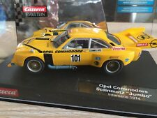 Carrera Evolution Opel Commodore nuevo embalaje original SCX, ninco, scalextric 1:32