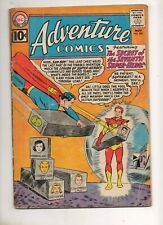 Adventure Comics #290 ORIGIN SUNBOY 9th App Legion of Super-Heroes! Detached Cov