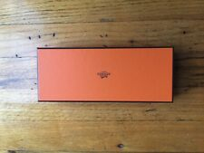 Hermes Empty tie boxes 376